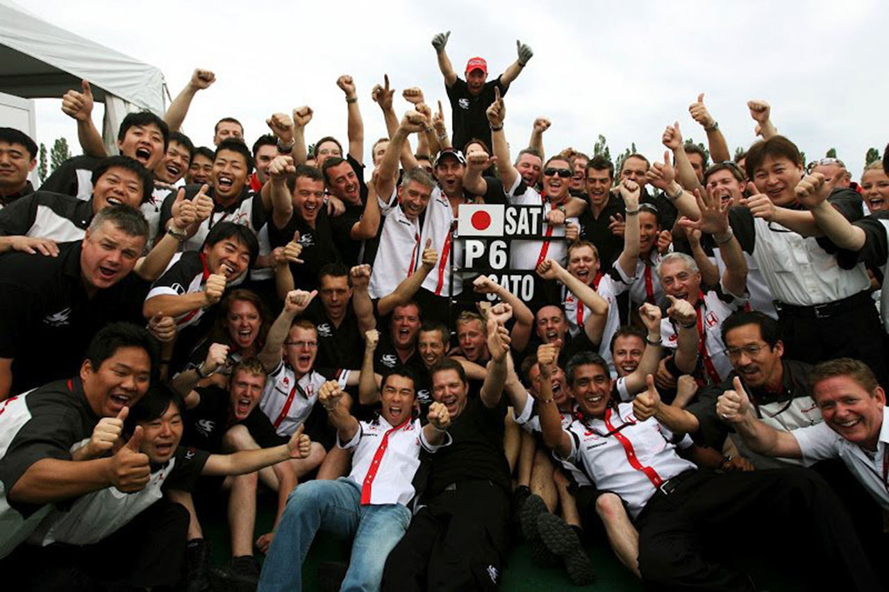 F1回顧録:佐藤琢磨が王者・アロンソをぶち抜いた2007年F1カナダGP