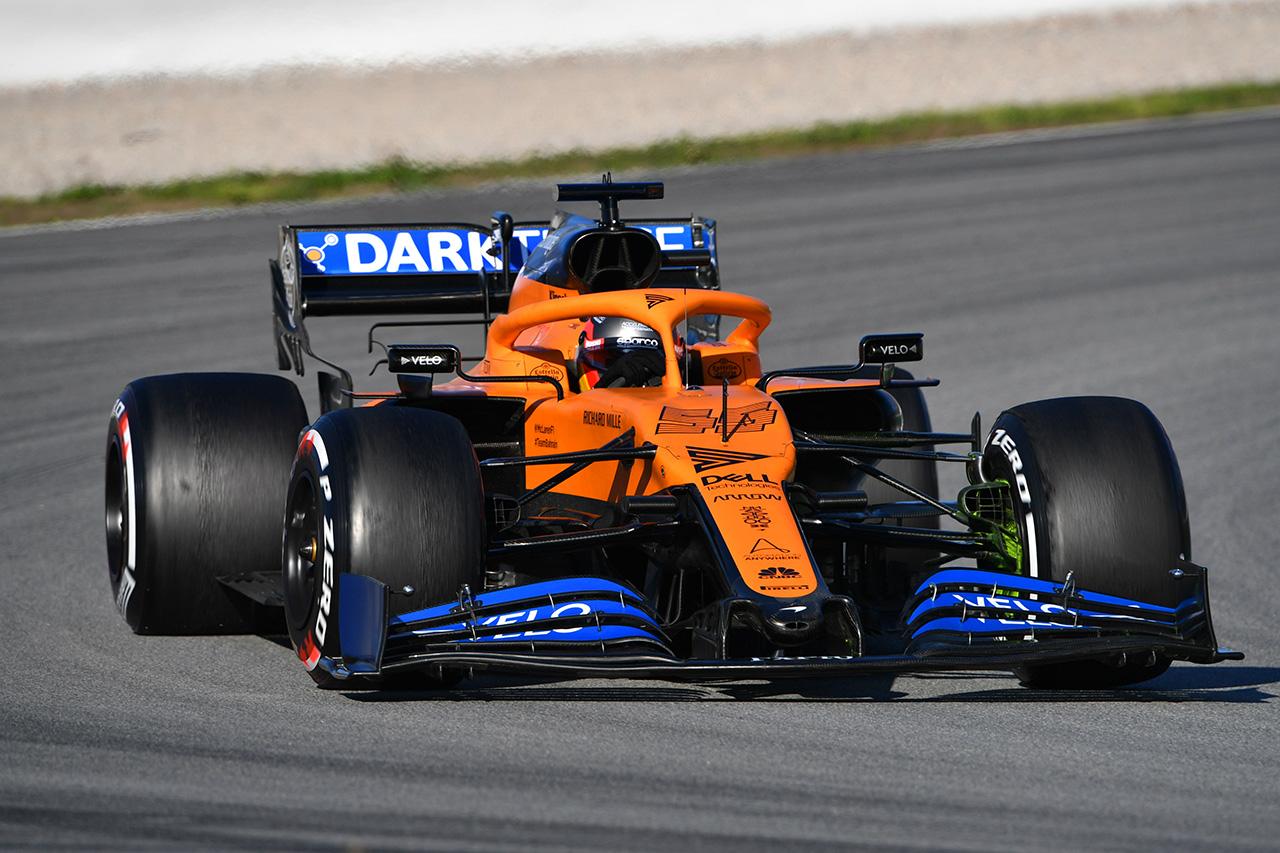 FIA、マクラーレンF1のメルセデスへのF1エンジン変更を監視