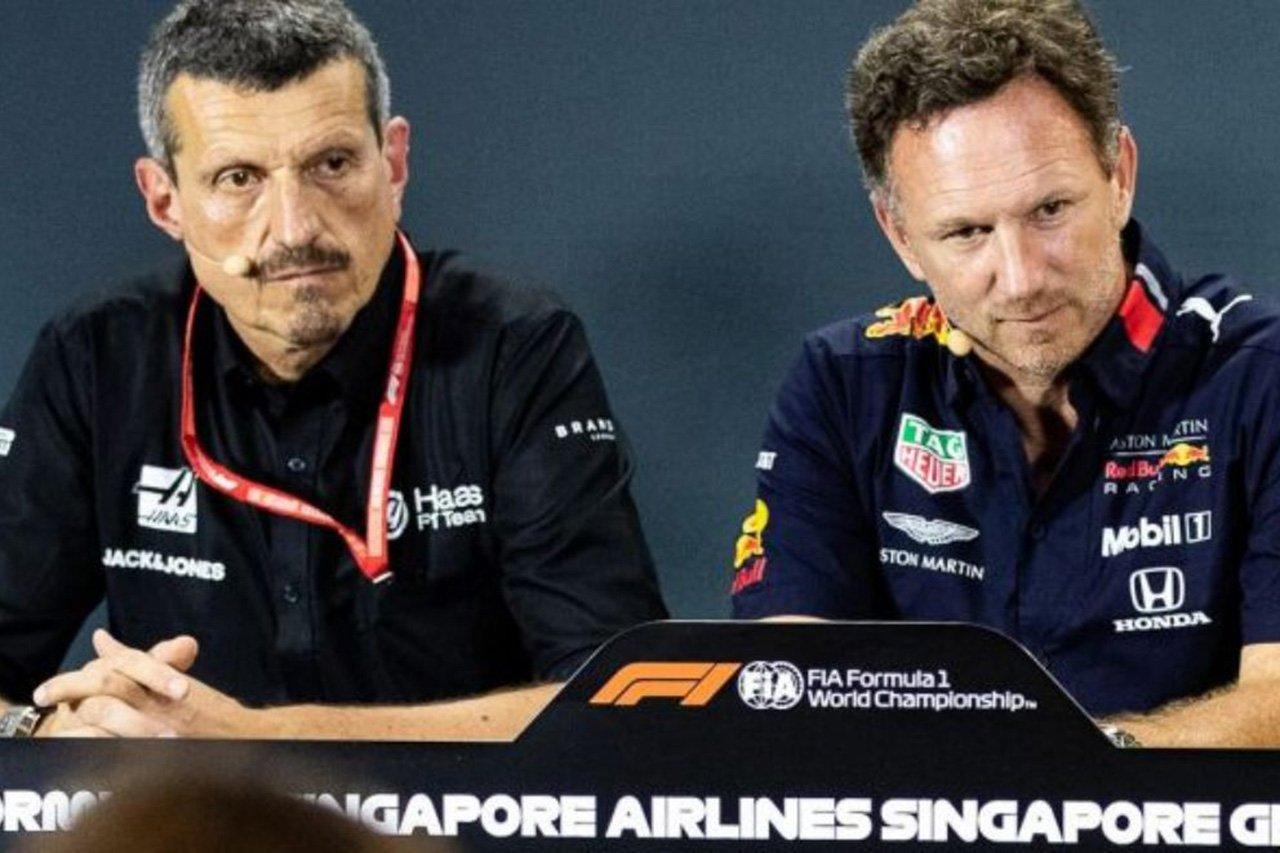 """ハースF1チーム、レッドブルの""""F1マシン購入""""コスト削減案に反対"""