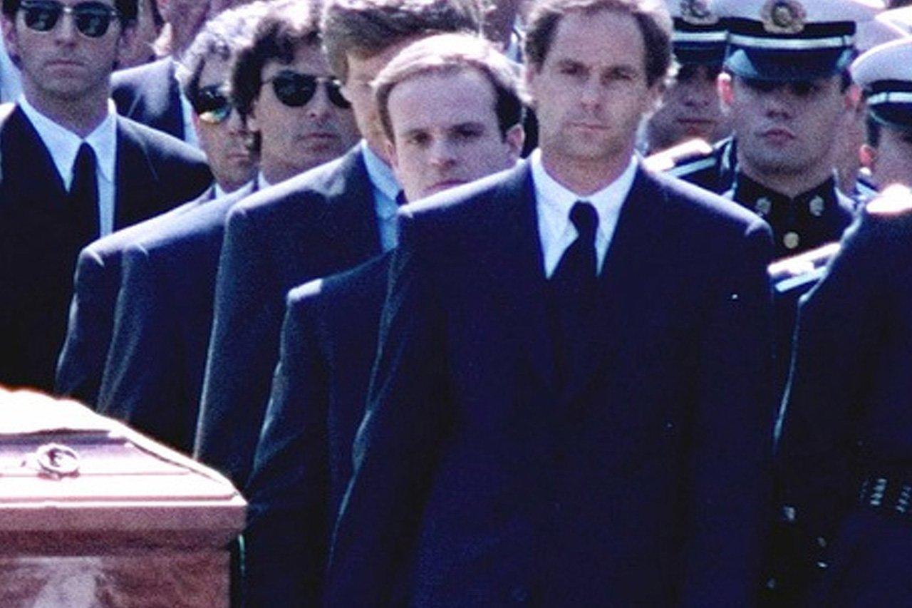 F1回顧録:ルーベンス・バリチェロ 「セナの棺を担いだ記憶がない」