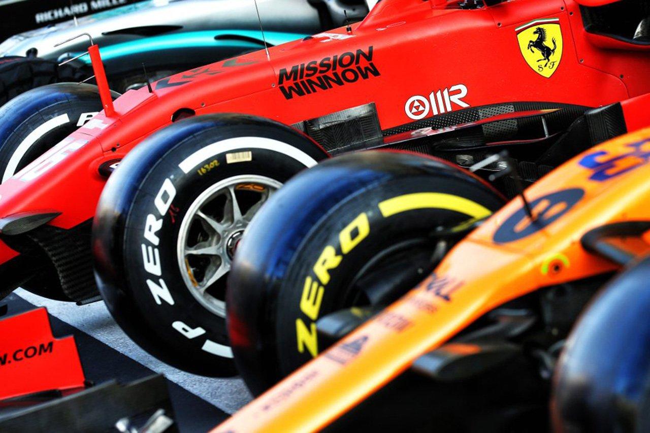 F1:自分本位な一部チームが小規模チームの存在を脅かしている