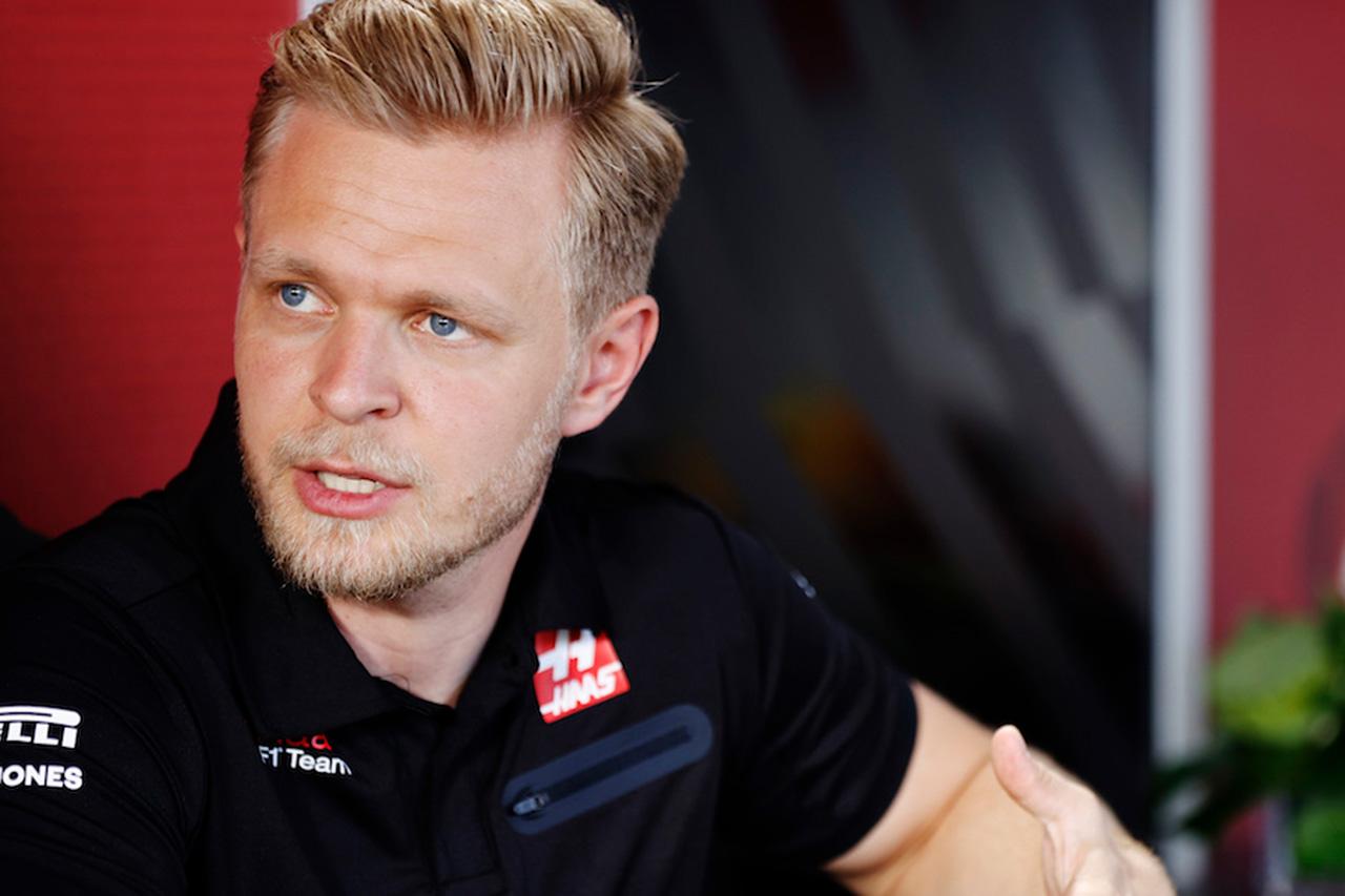 ケビン・マグヌッセン 「F1キャリアの後はインディカーに参戦したい」