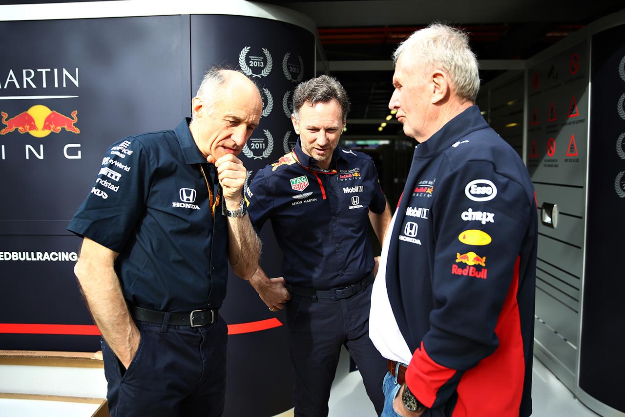 アルファタウリ・ホンダF1 「シーズン開始を楽観視はできない」