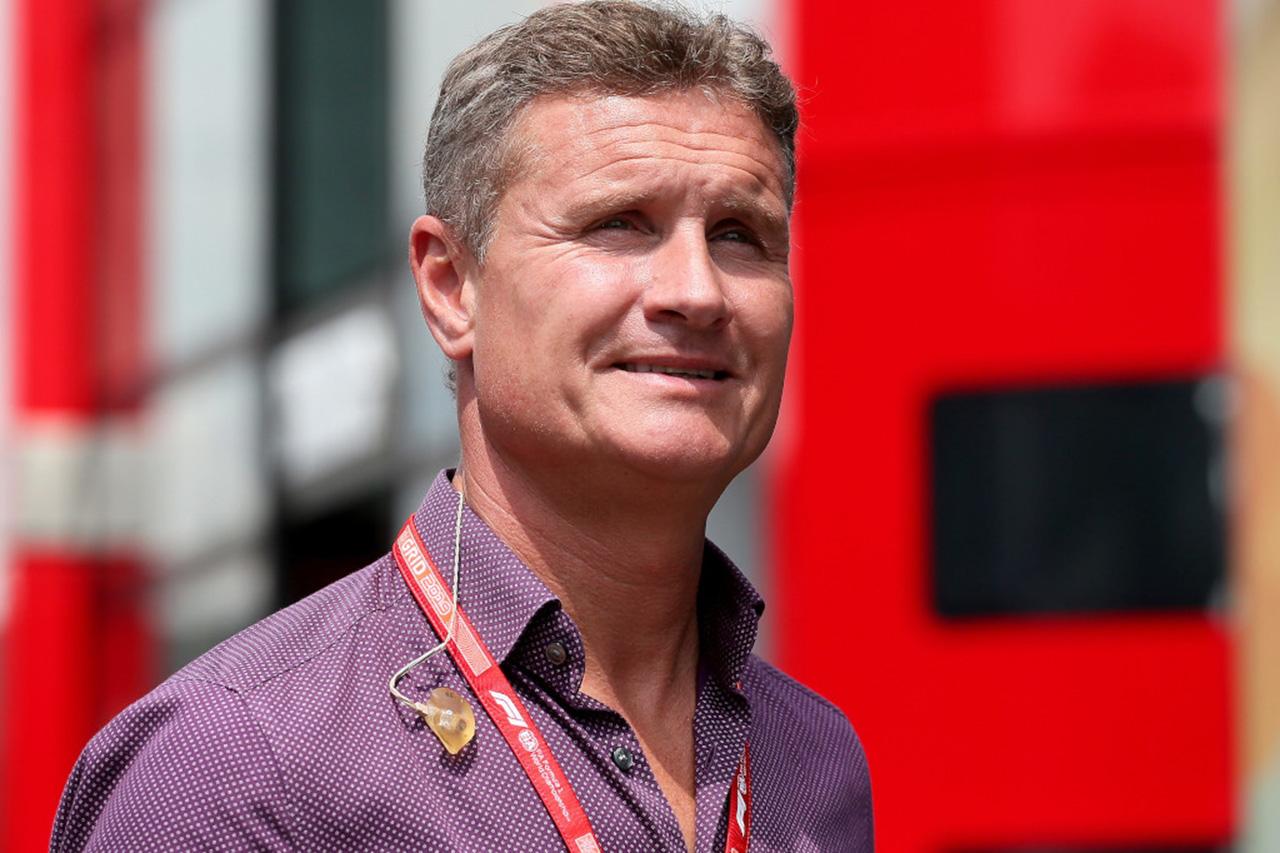 クルサード 「フェラーリとのシューマッハのナンバー2契約を拒否した」 / F1見聞録
