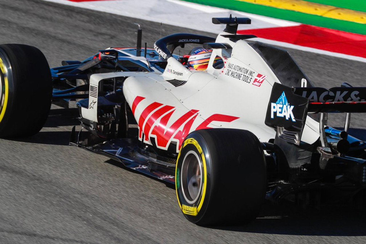 ハースF1チーム 「エンジン価格の値下げが必要になる可能性がある」