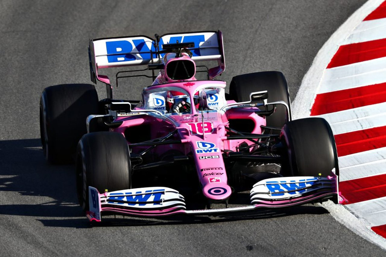 セルジオ・ペレス 「史上最速の2020年F1マシンは全記録を更新する」