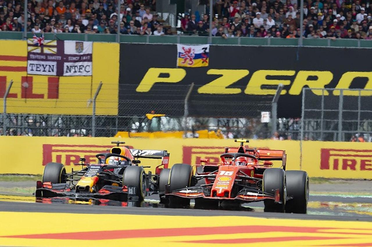 F1:ルクレール 「フェルスタッペンとのバトルは限界を超えることもある」