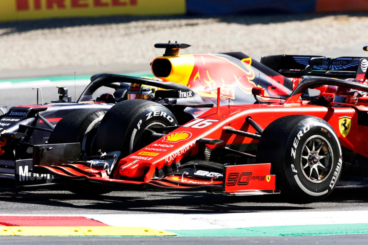 シャルル・ルクレール 「短いF1シーズンはリスクの高い戦いを誘発する」