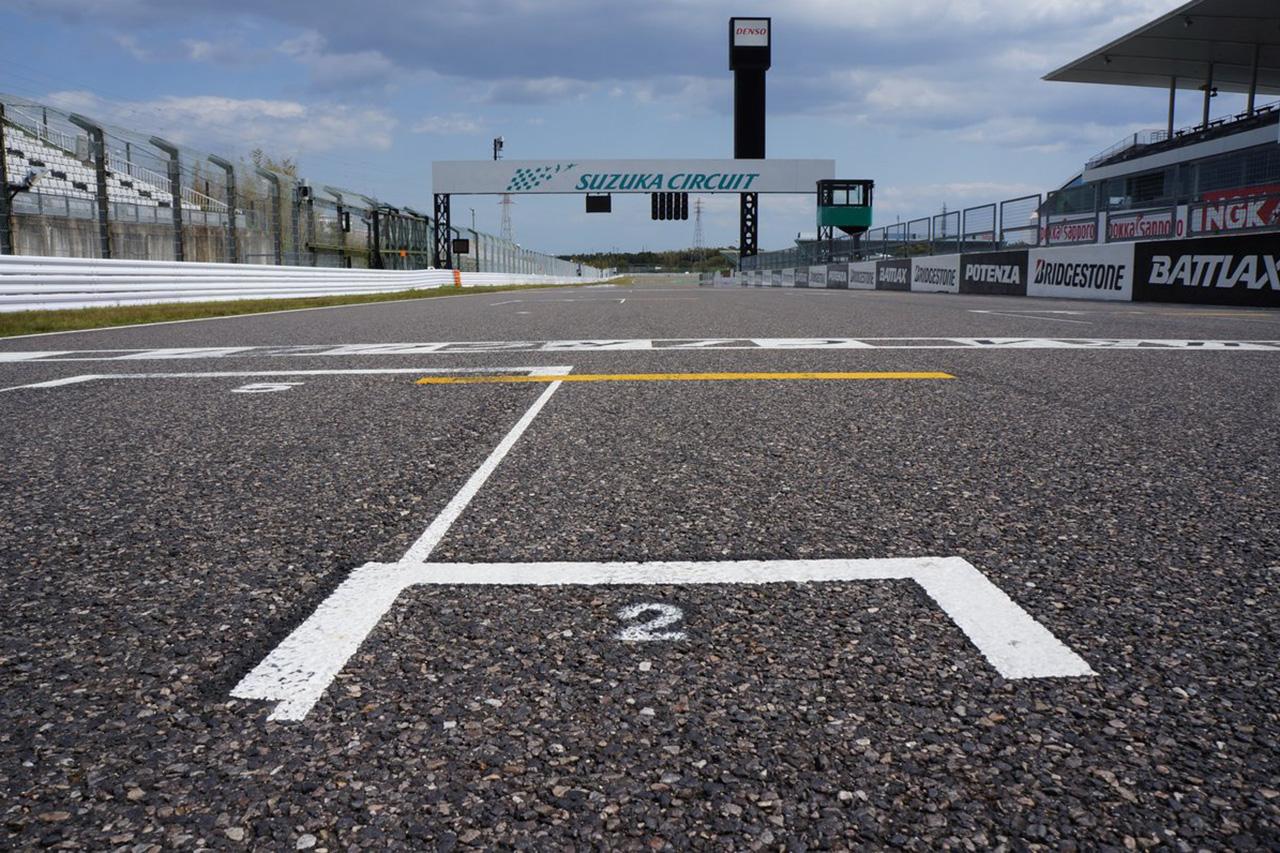 F1日本GP、チケット販売を無期限延期…仮設席の販売は中止
