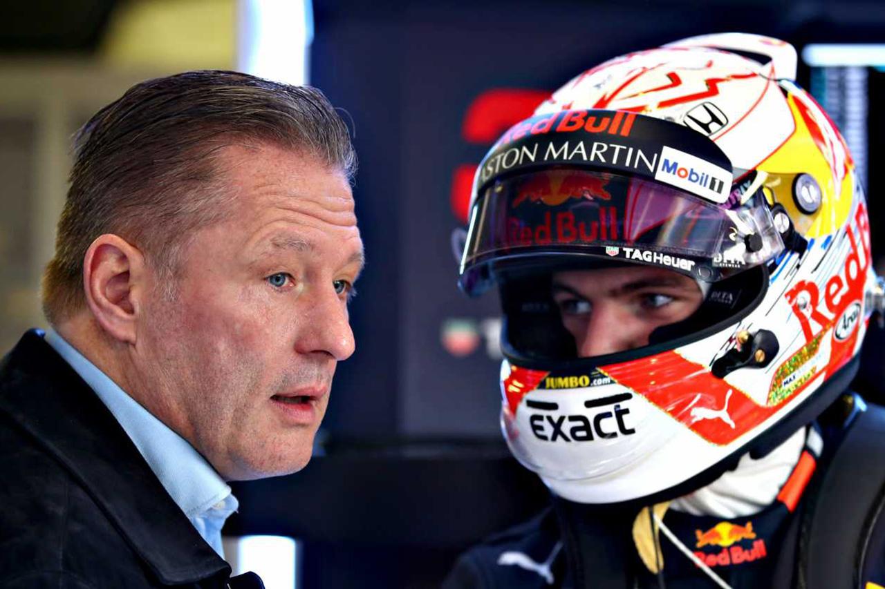 マックス・フェルスタッペンが早期にレッドブル・ホンダF1残留を決めた理由