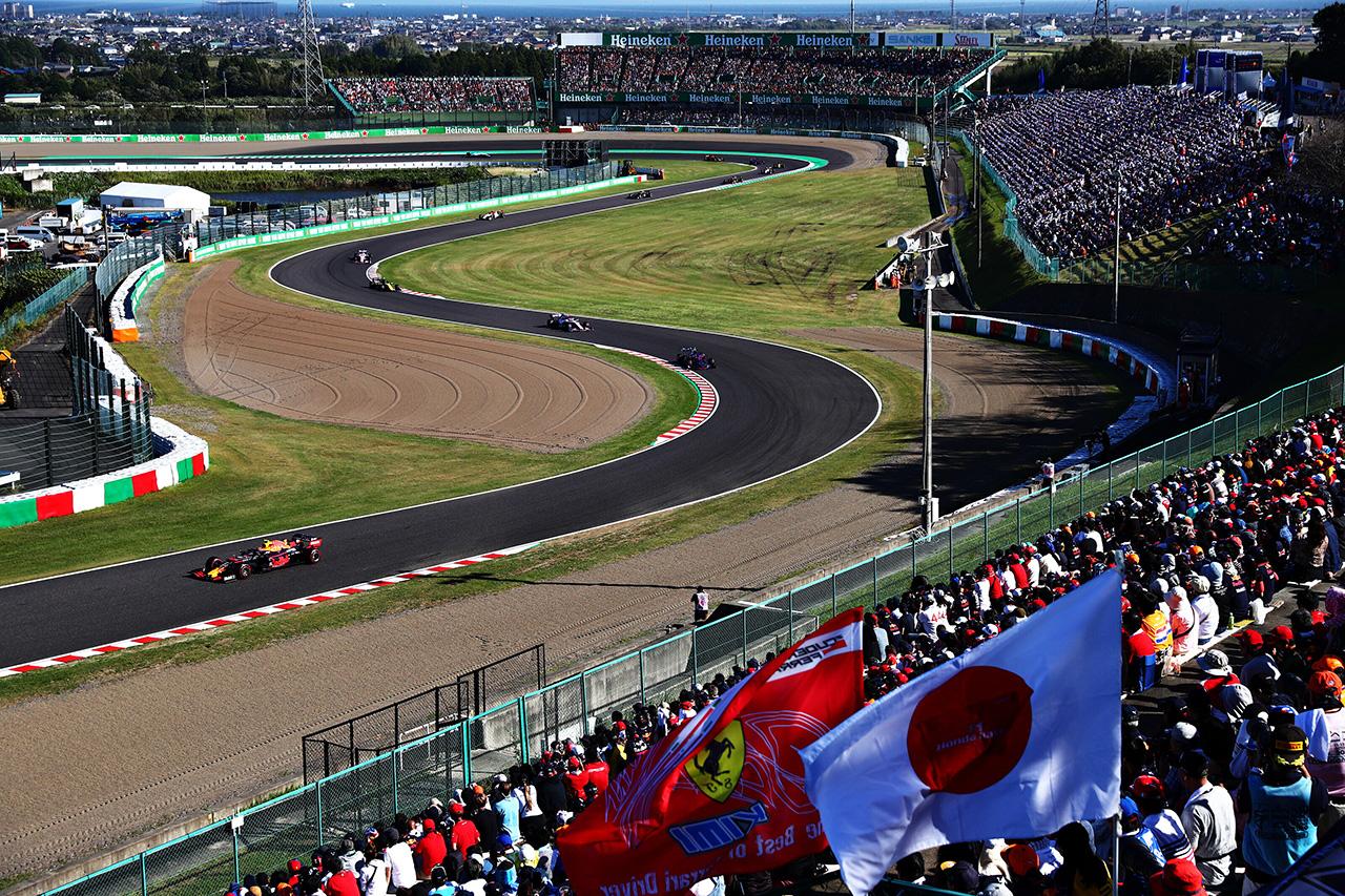 F1日本GPの2020年の開催を疑問視する海外メディア