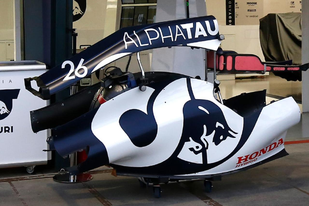 ホンダF1 特集:物流担当が語るオーストラリアGP中止の舞台裏