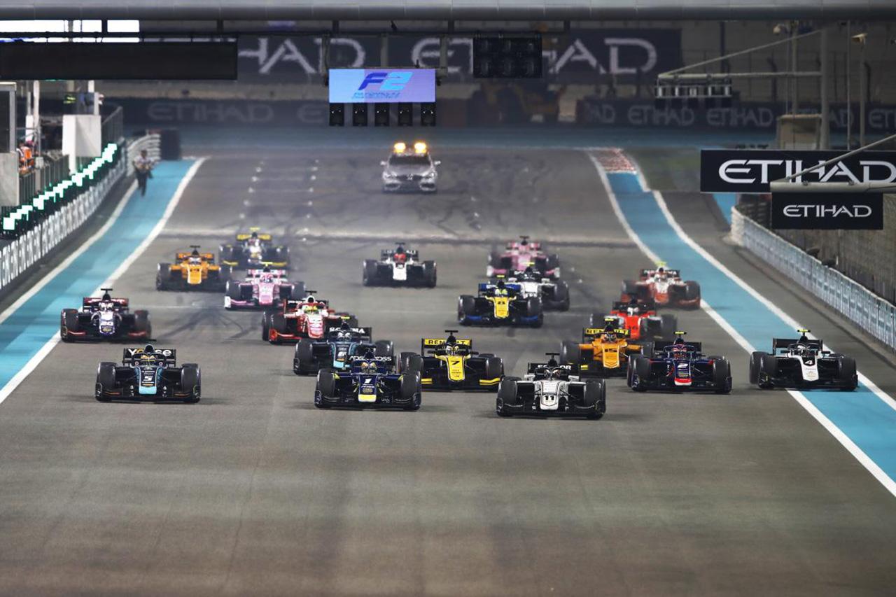 """FIA会長 「F1の最悪のシナリオは""""スーパーF2""""になること」"""