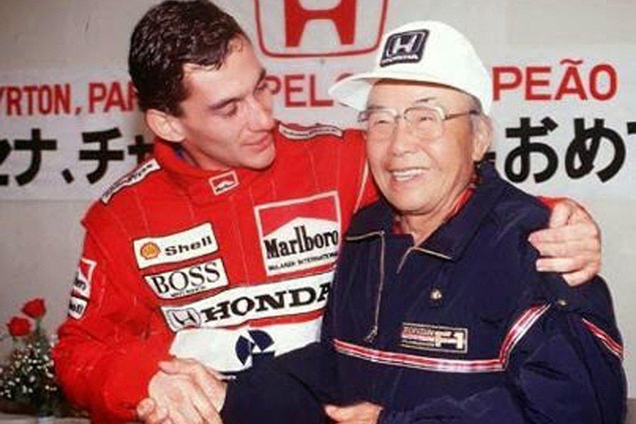 アイルトン・セナのホンダF1への忠誠心がウィリアムズ移籍を阻んだ / F1回顧録