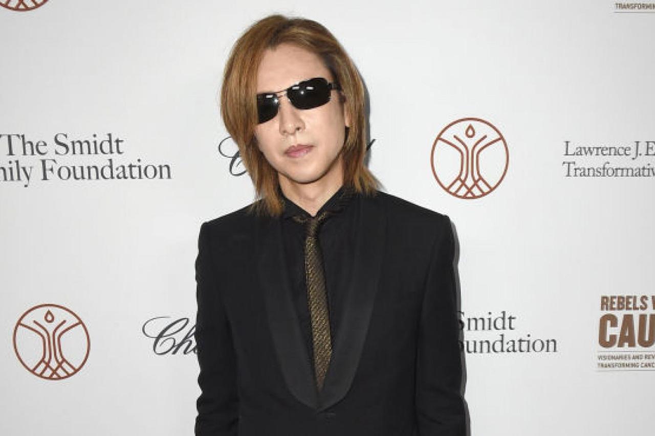 X JAPANのYOSHIKI、フォーミュラEへの参画に興味?