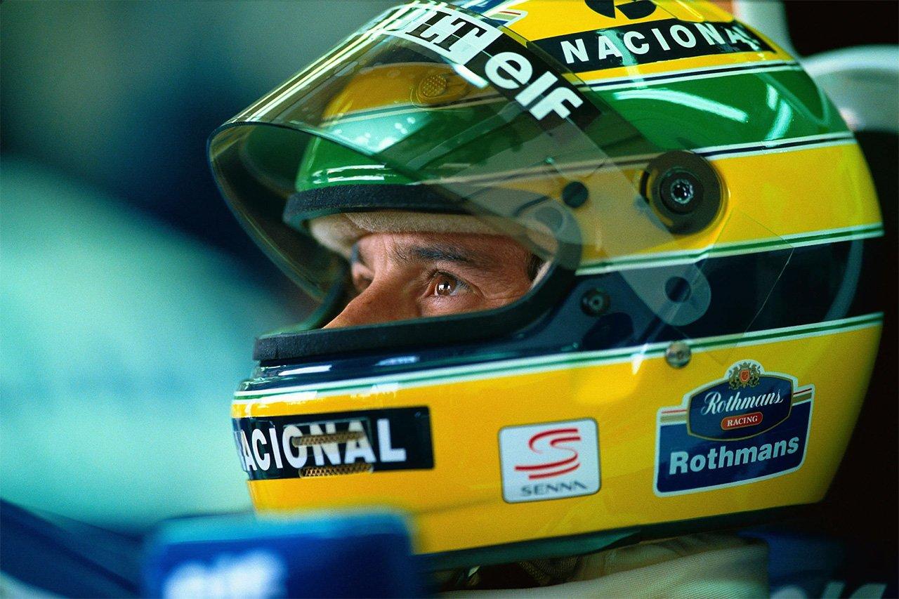 悲劇と混乱に満ちた1994年シーズン 「神々がF1を見放した年」