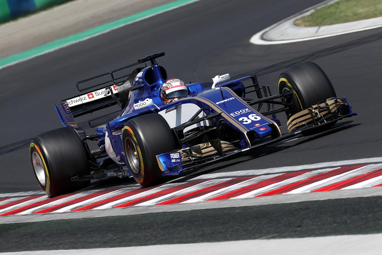 ホンダF1とザウバーの契約白紙化が与えた影響 / F1特集