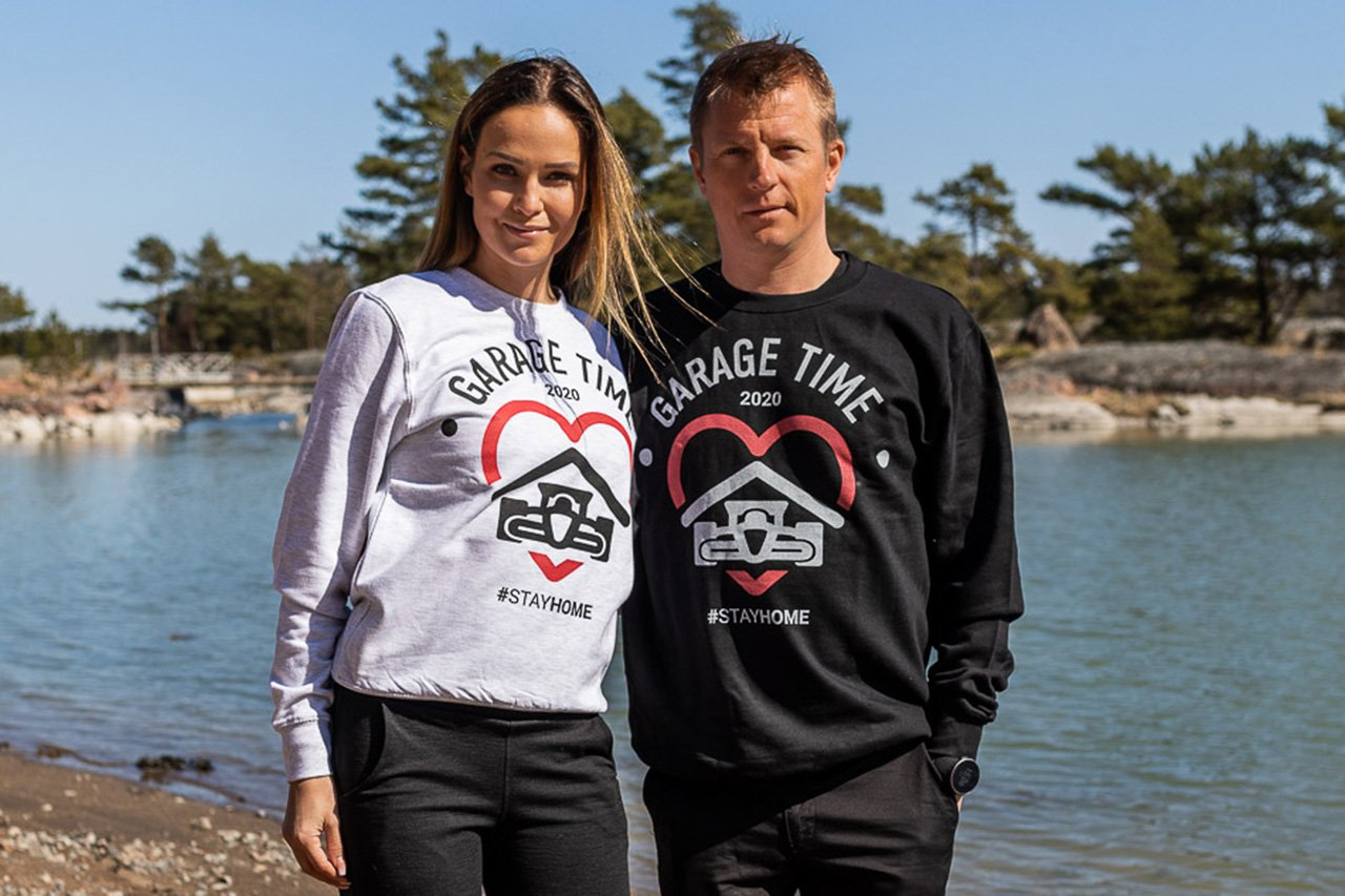 F1:ザウバー・グループ、セーブ・ザ・チルドレンを支援する衣類を発表