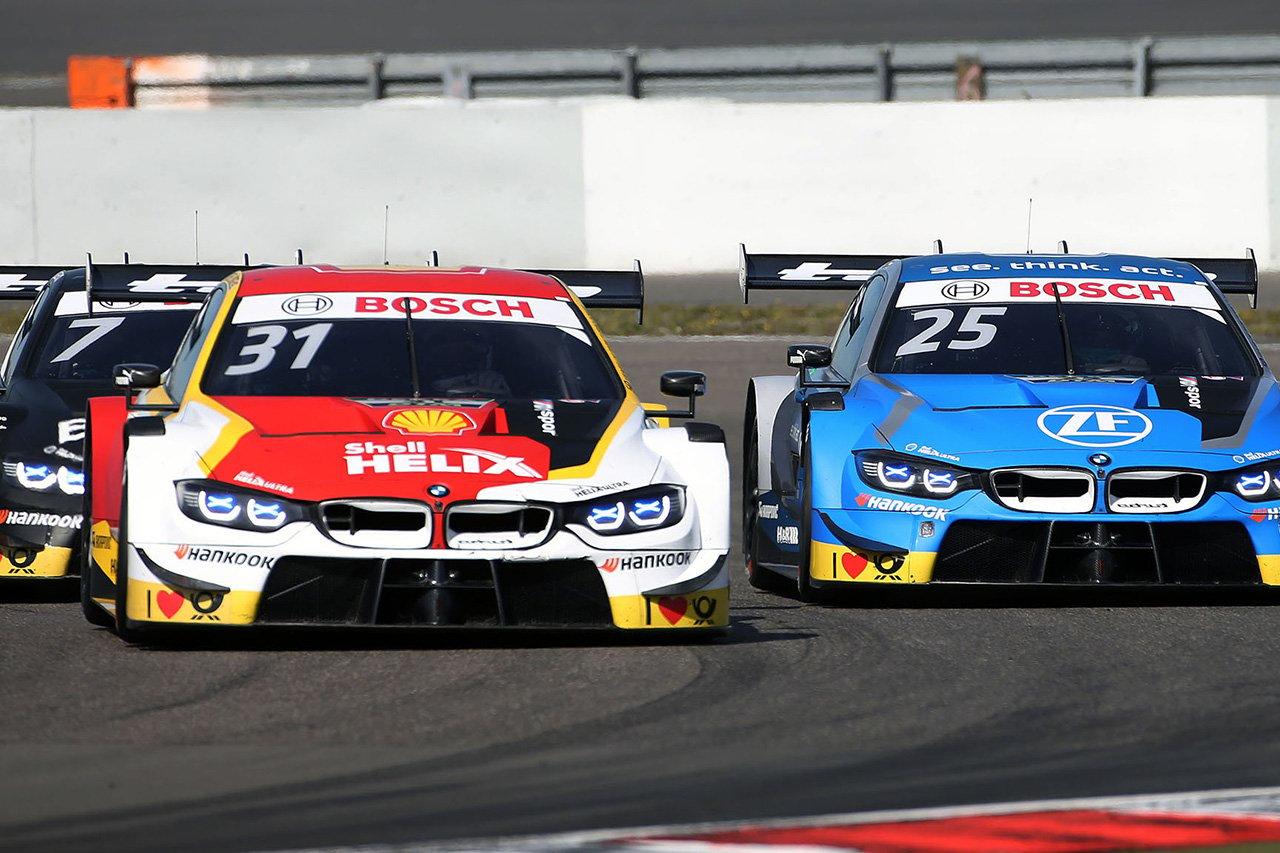 BMWもDTM撤退の可能性…シリーズ崩壊の危機