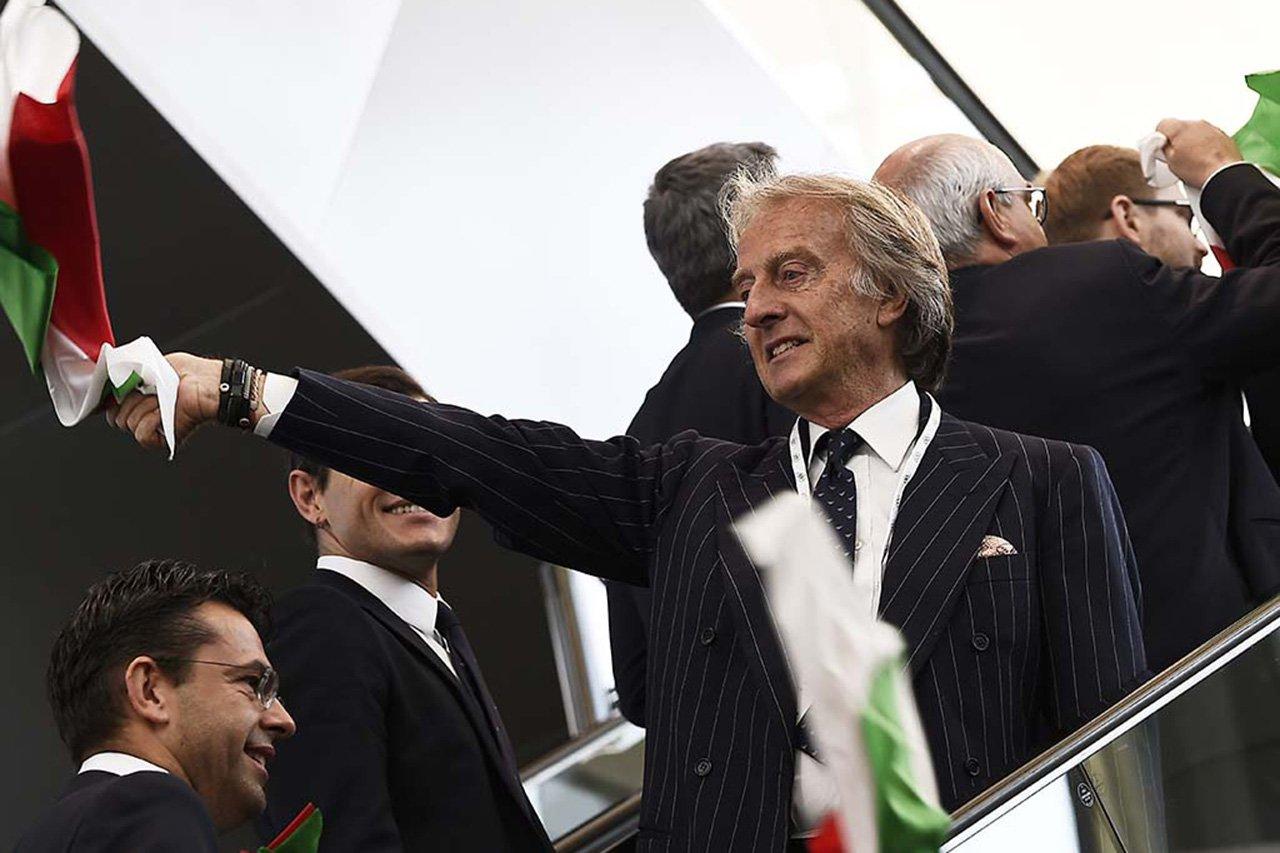 元フェラーリ会長ルカ・ディ・モンテゼーモロ、次期FIA会長候補に浮上 / F1 Topics