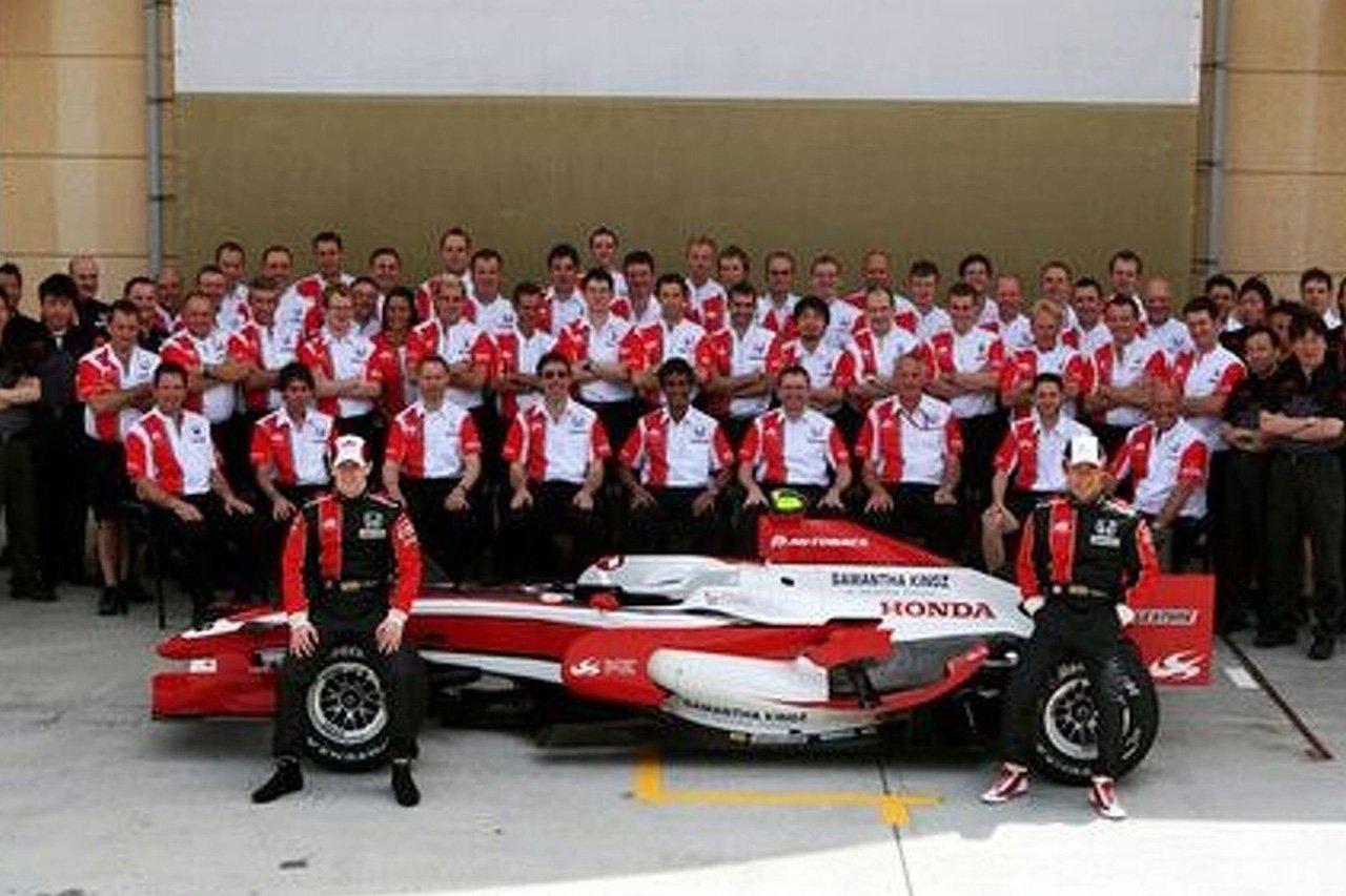 スーパーアグリがF1撤退を発表した日 / F1特集