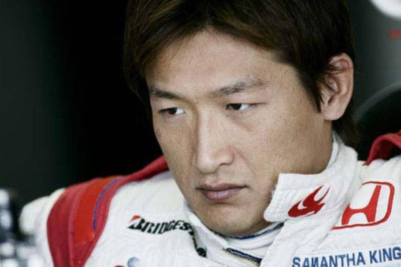 F1事件簿:井出有治のスーパーライセンス剥奪処分