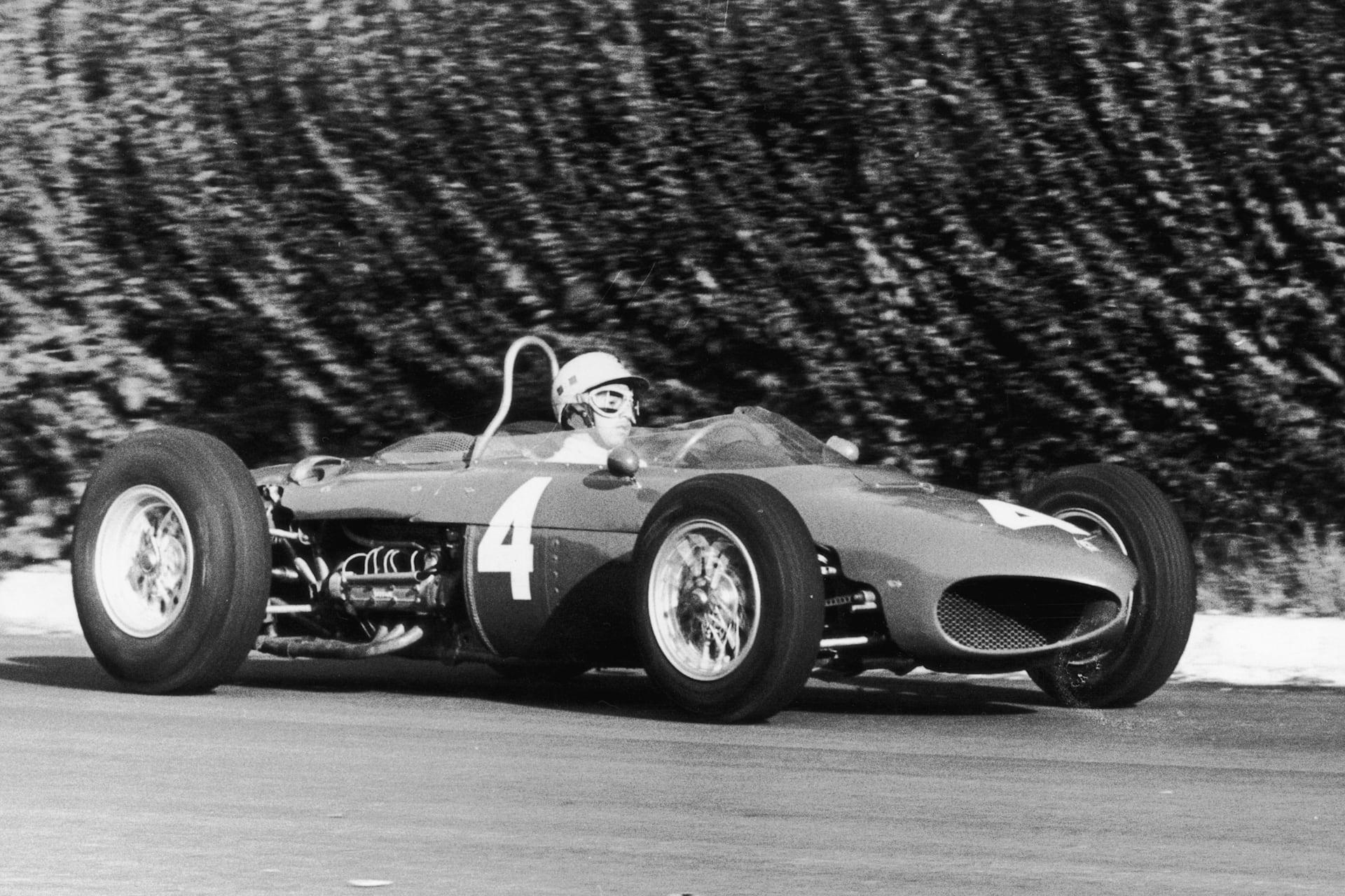 フェラーリ 156:シャークノーズ