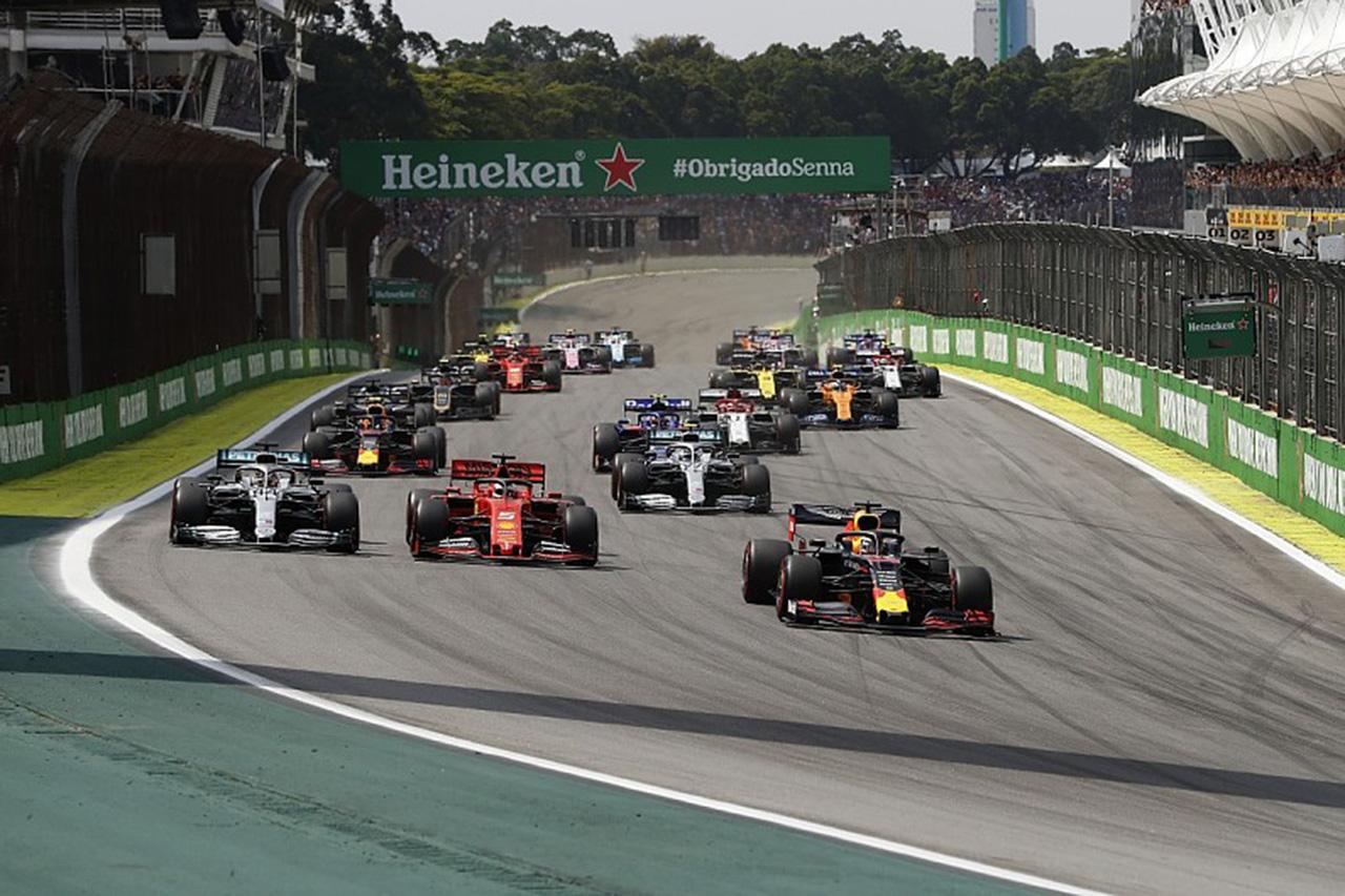 F1代表 「新型コロナ危機と戦うために新コンコルド協定の合意は後回し」