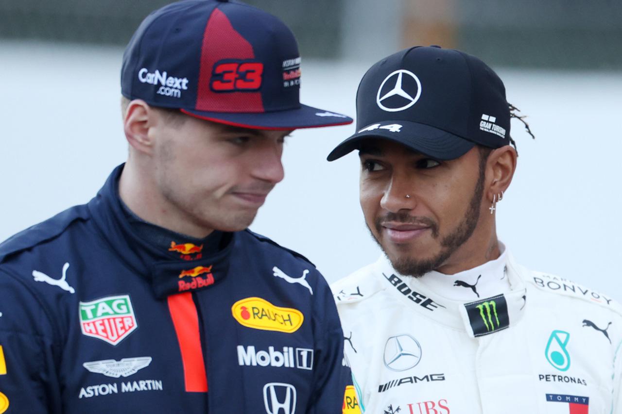ルイス・ハミルトン 「ゲームは楽しいけどシムレースに興味はない」 / メルセデスF1