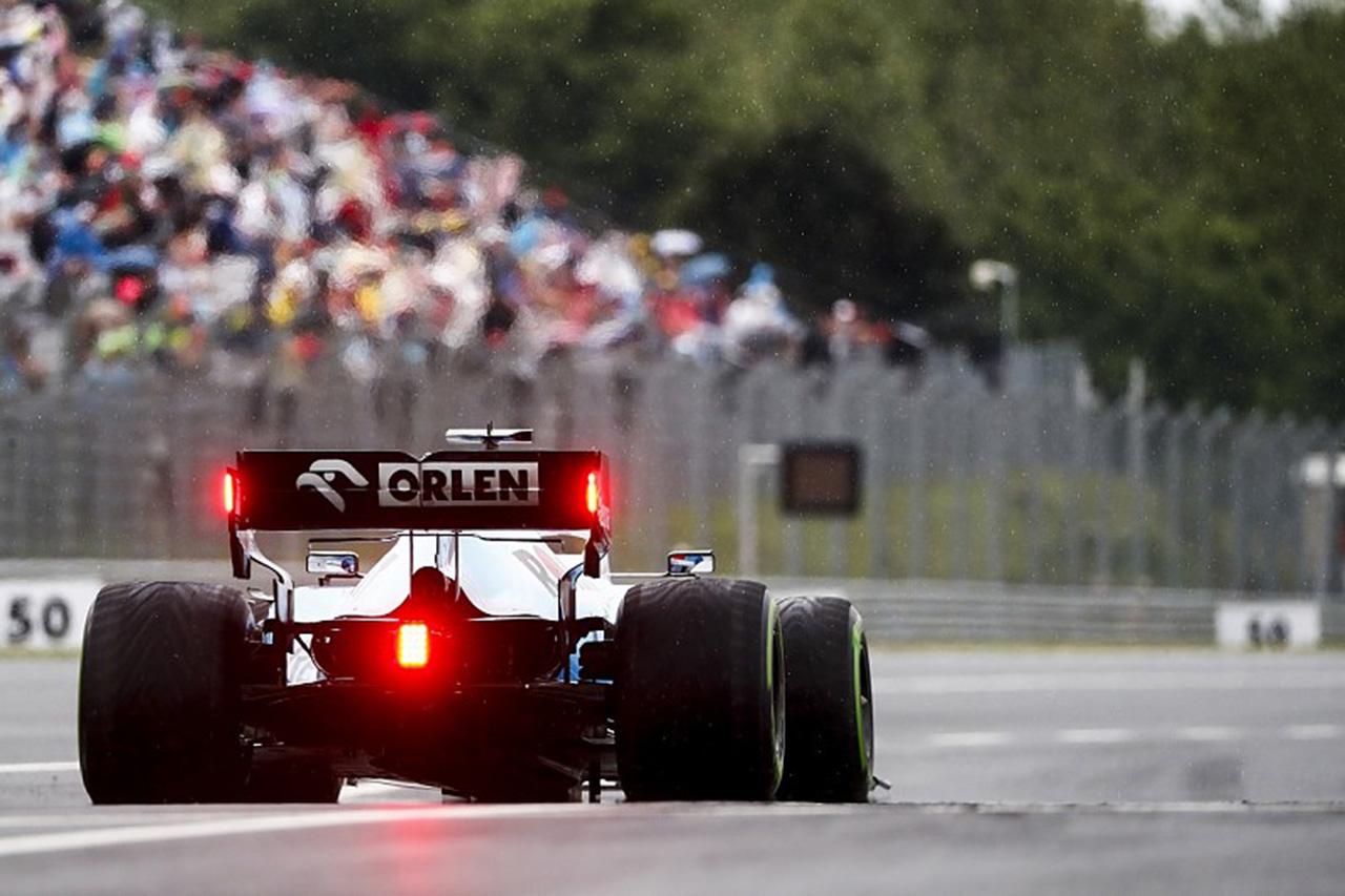 F1関連:FIA、旗色を表示するレインライトシステムを含む安全提案を発表