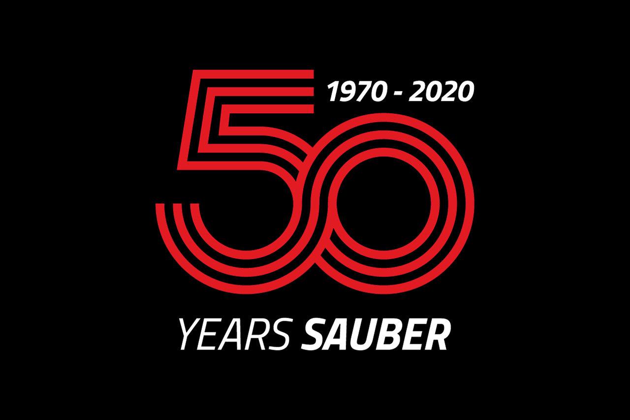 【動画】 ザウバー、チーム創設から50歳の誕生日