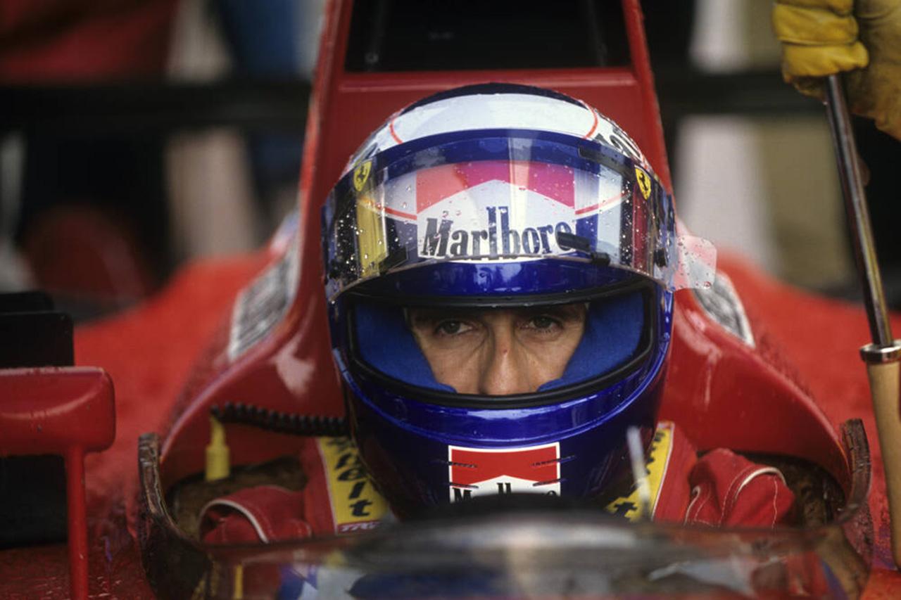 バーニー・エクレストン 「史上最高のF1ドライバーはアラン・プロスト」