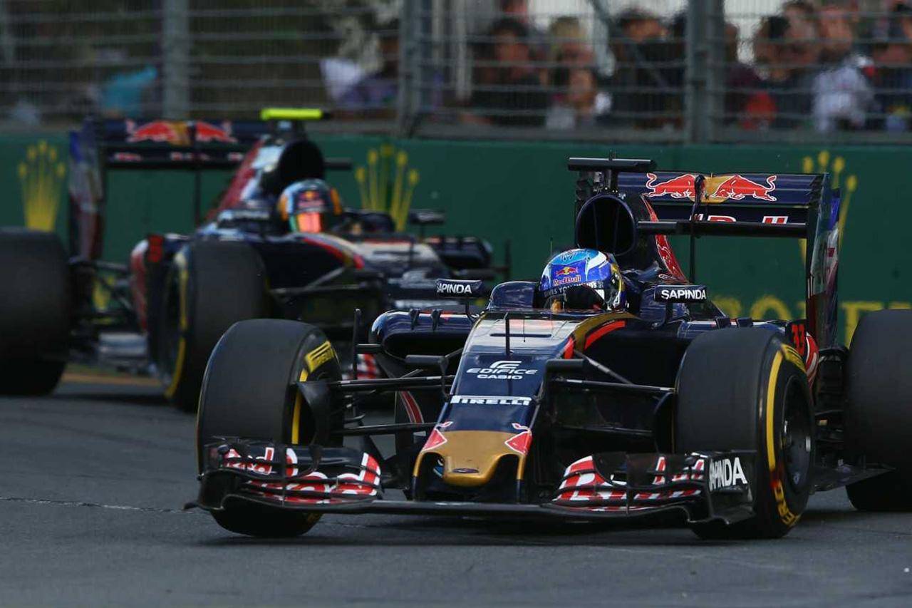 「サインツとフェルスタッペンの実力差はごくわずか」とマルク・ジェネ(フェラーリF1テストドライバー)