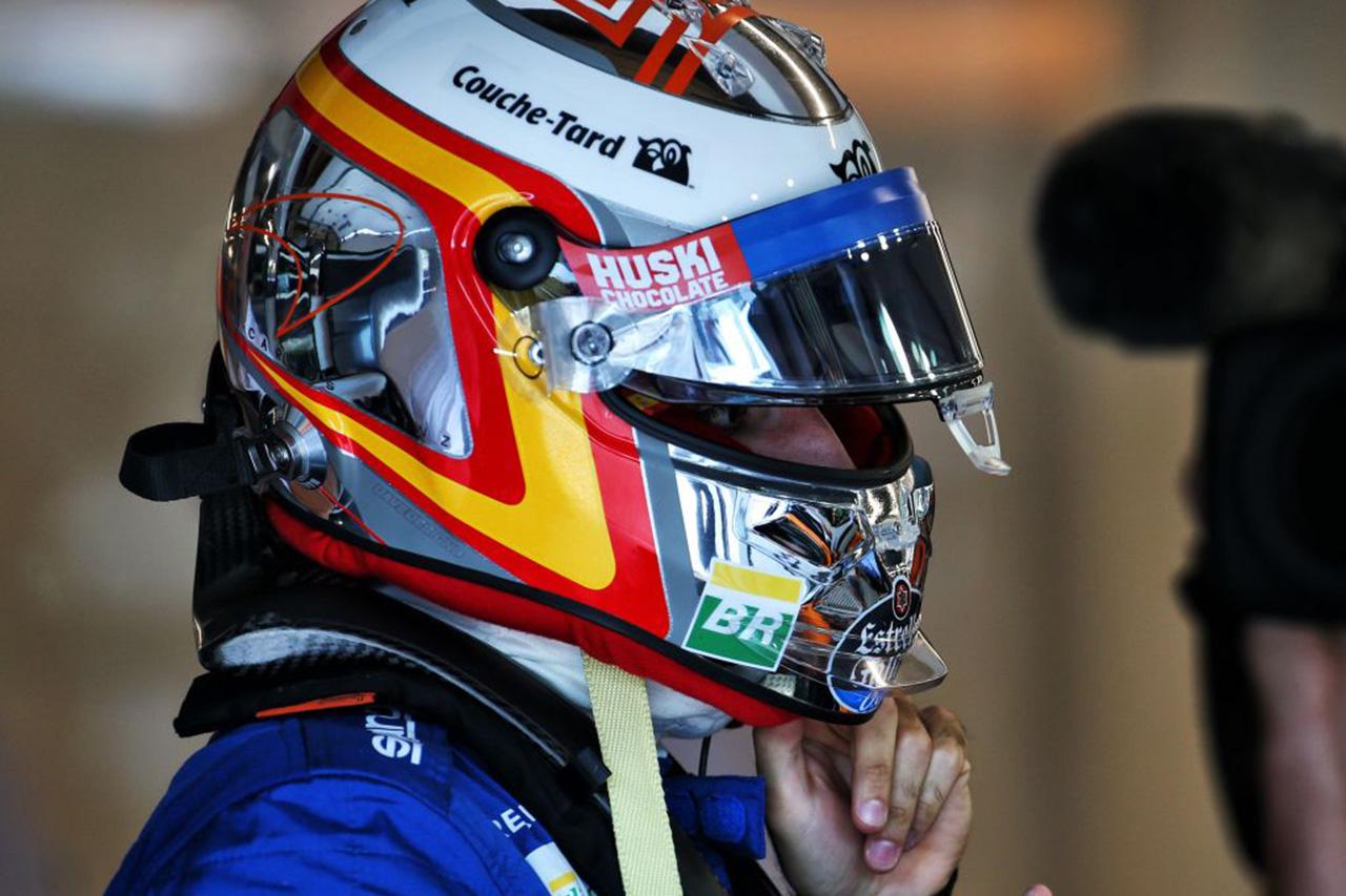フェリペ・マッサ 「サインツならフェラーリF1のプレッシャーに対処できる」