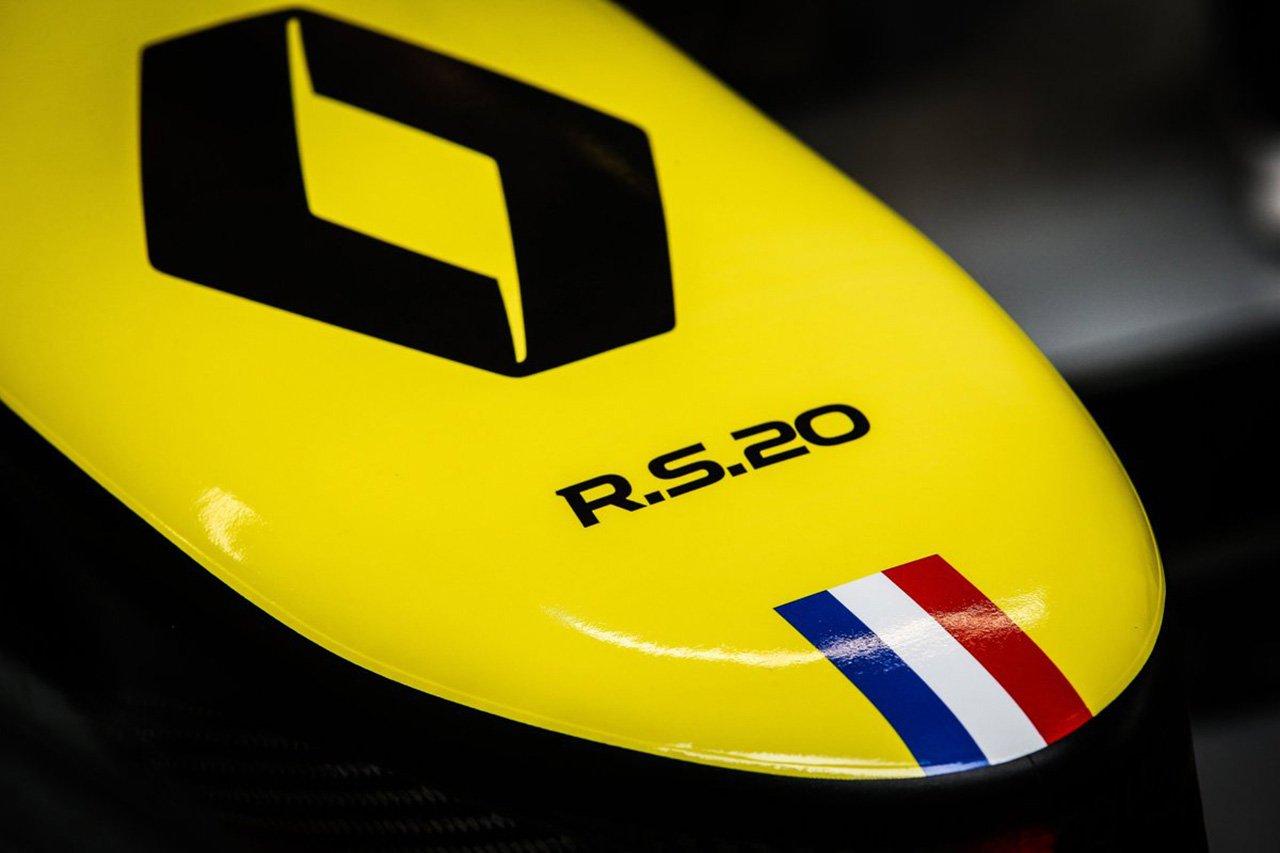 """ルノーF1、フェルナンド・アロンソとの契約よりも先決な""""F1継続""""問題"""