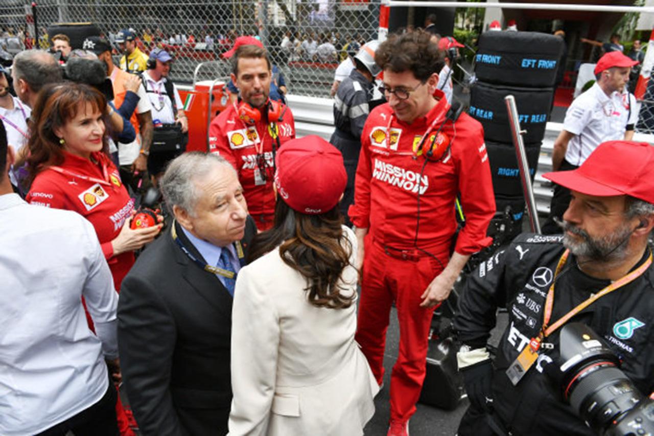 ジャン・トッド、予算上限決議で「フェラーリF1の拒否権を恐れていない」