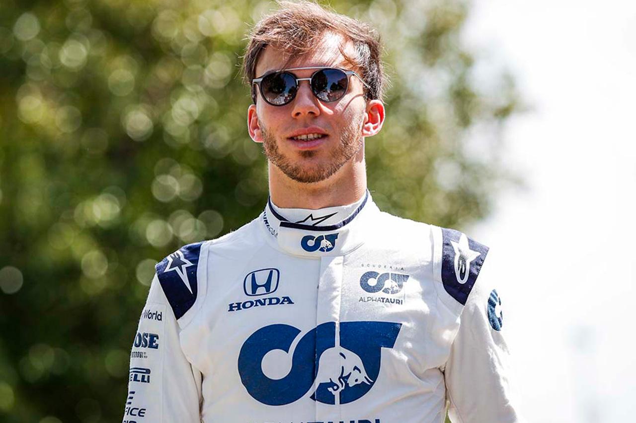 ルノーF1、フランス人のピエール・ガスリー起用という選択肢は?