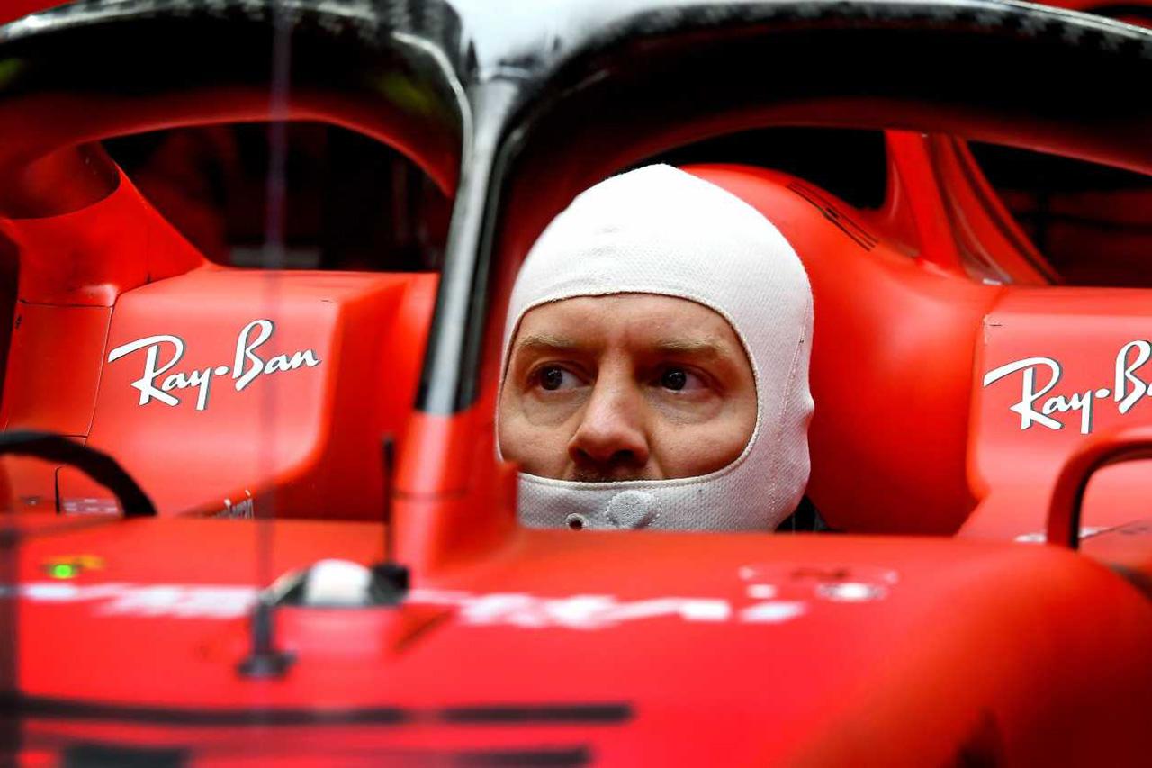 フェラーリのF1ドライバーは燃え尽き症候群になりやすい?