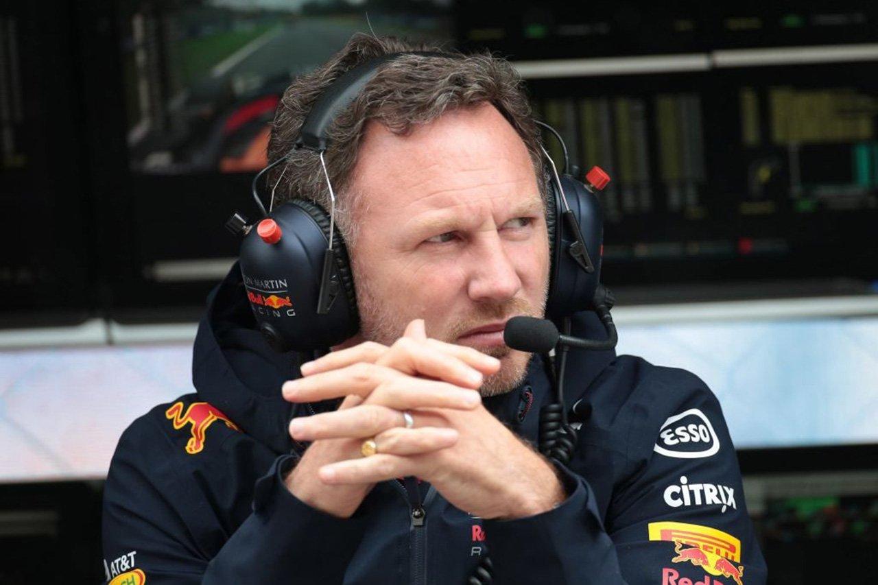 レッドブルF1 「イギリスGPはヨーロッパラウンドの最後に移動するべき」
