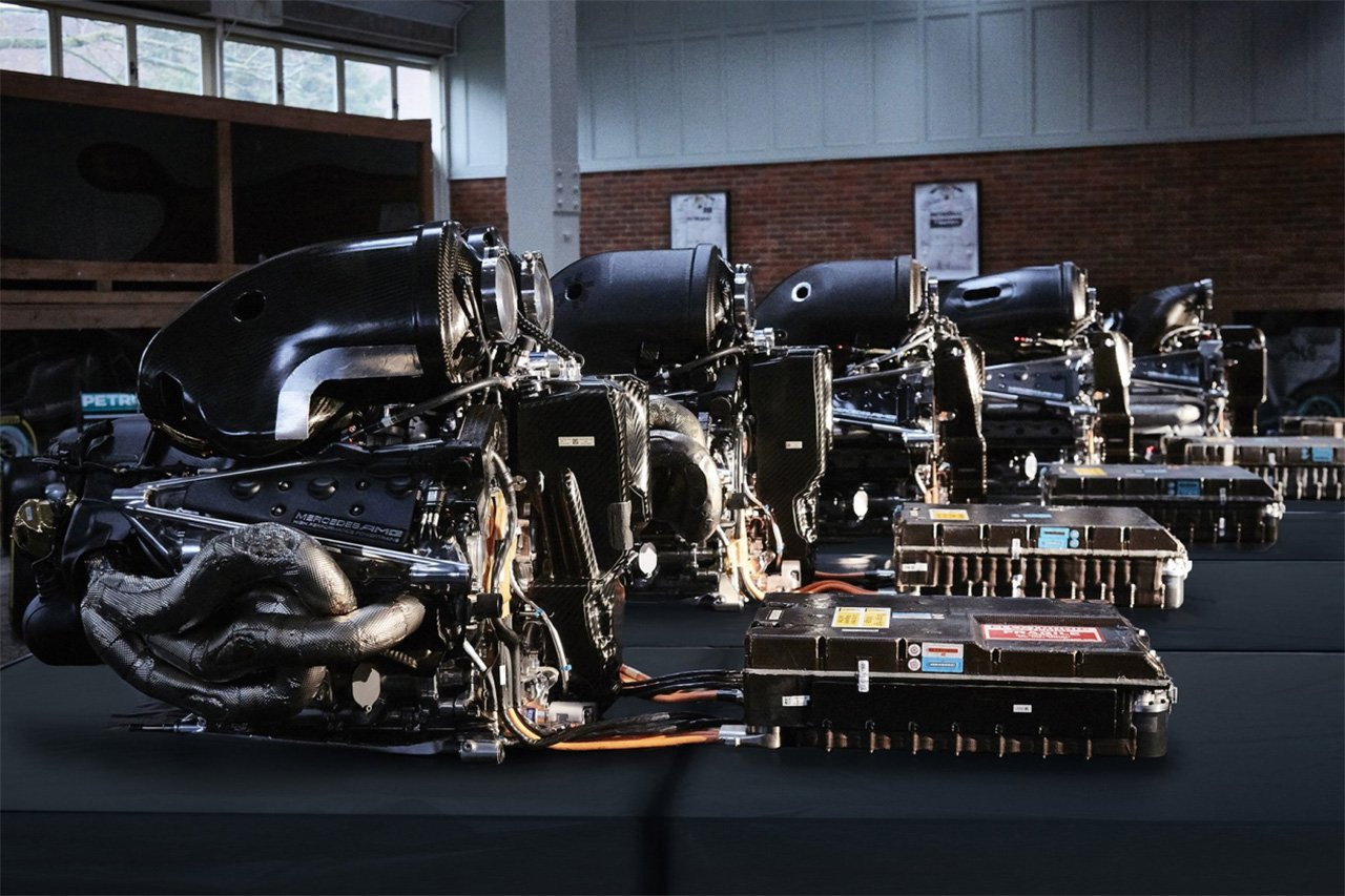 F1:現行パワーユニットの開発を2023年で凍結へ