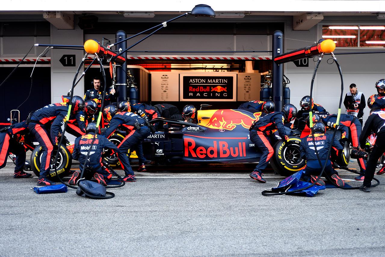 F1:無観客レースでのF1チームスタッフの数を各80名に制限