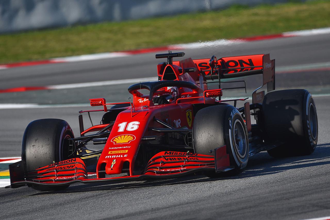 フェラーリF1、2020年型エンジンに20馬力以上アップの改良との報道