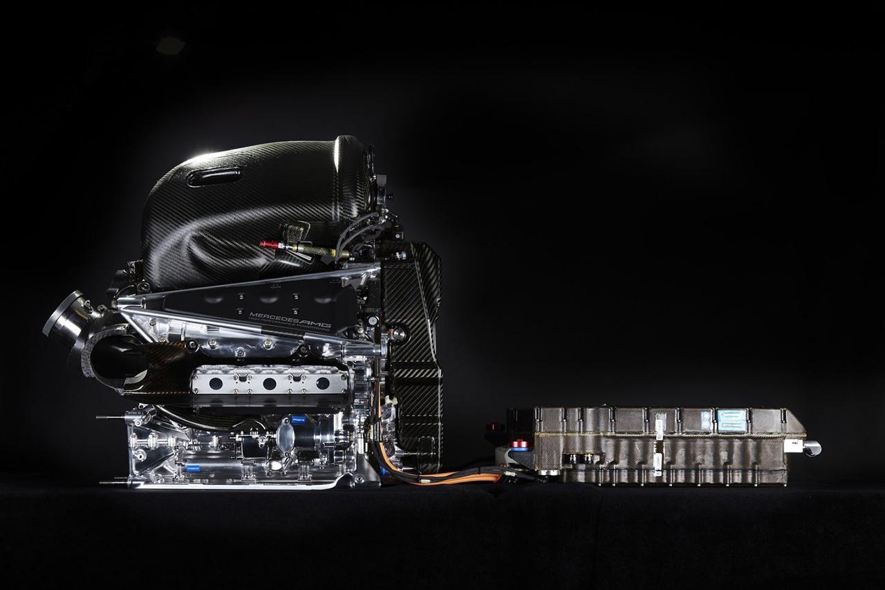 F1:2025年の次世代F1パワーユニットではMGU-Hを廃止へ