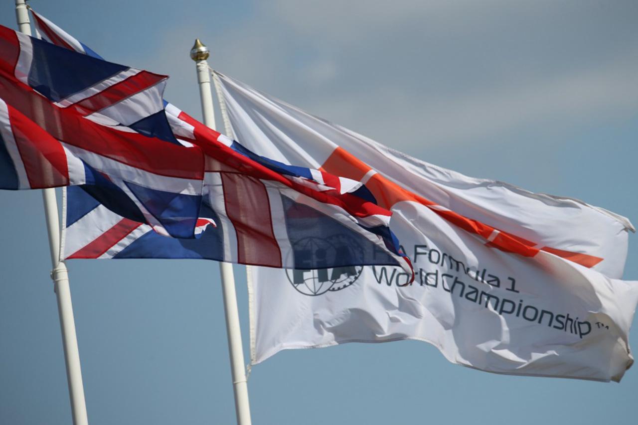 F1:イギリスGPを8月上旬に移動して検疫規制に対応 / 暫定カレンダー