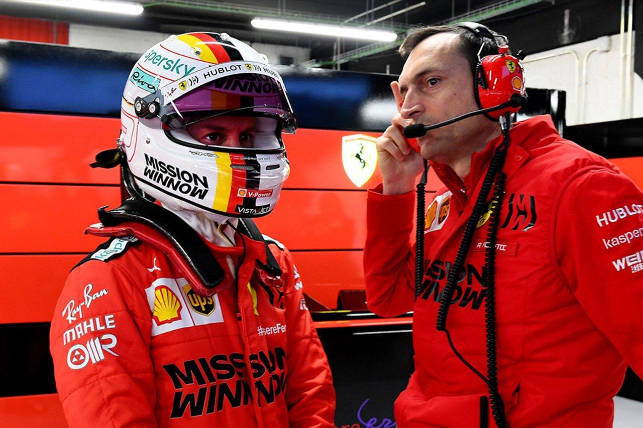 フェリペ・マッサ 「フェラーリF1での無冠はベッテルだけが問題ではない」
