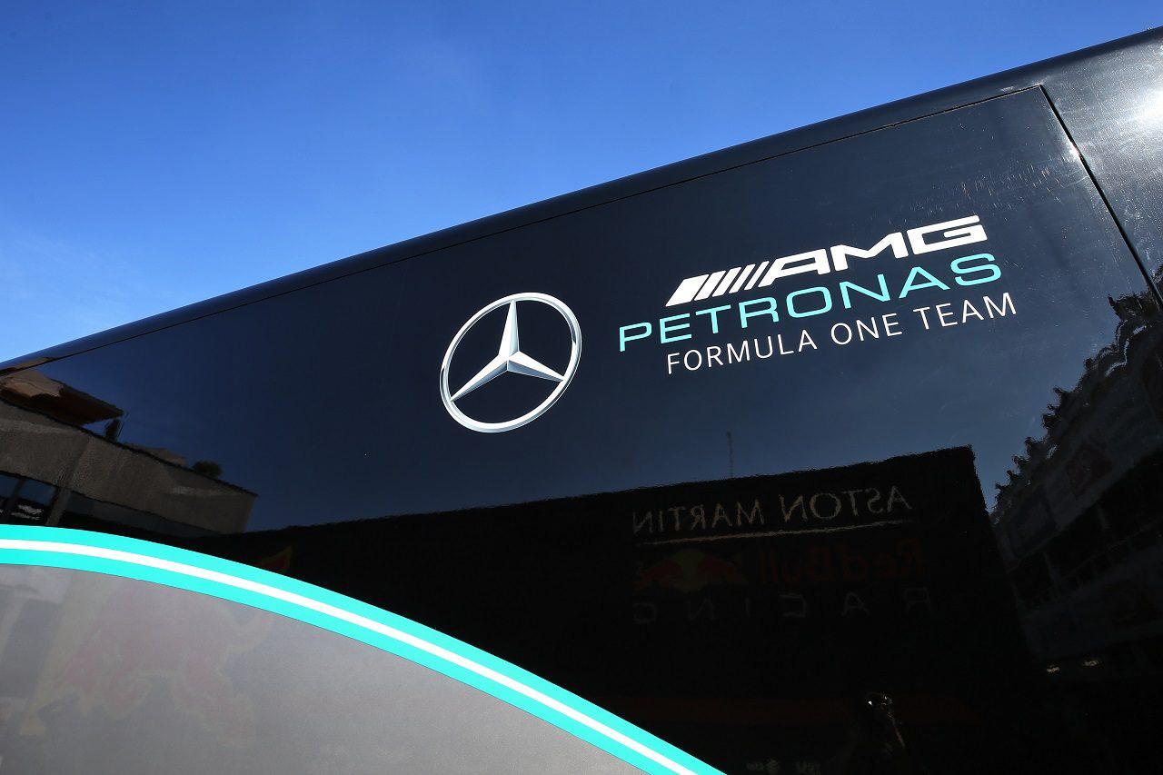 メルセデスF1チームの売却をダイムラーが否定「根拠のない無責任な憶測」