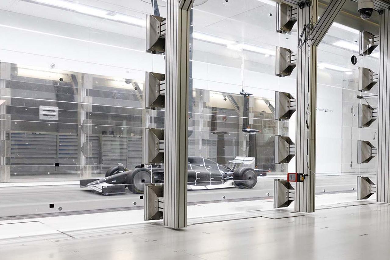 2021年からF1に導入される空力テストのハンディキャップシステムの概要