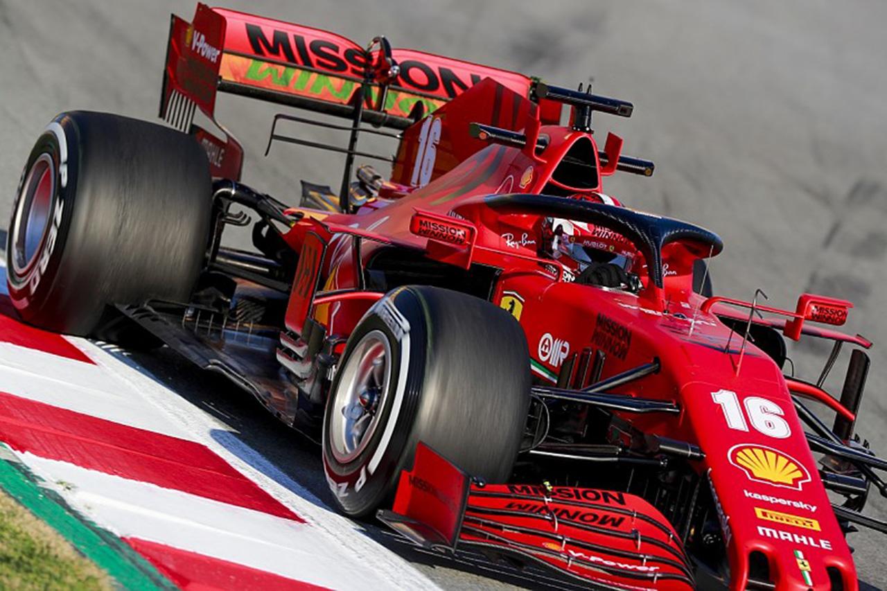 F1、2021年F1マシンのダウンフォース削減のためにフロア規定を微調整