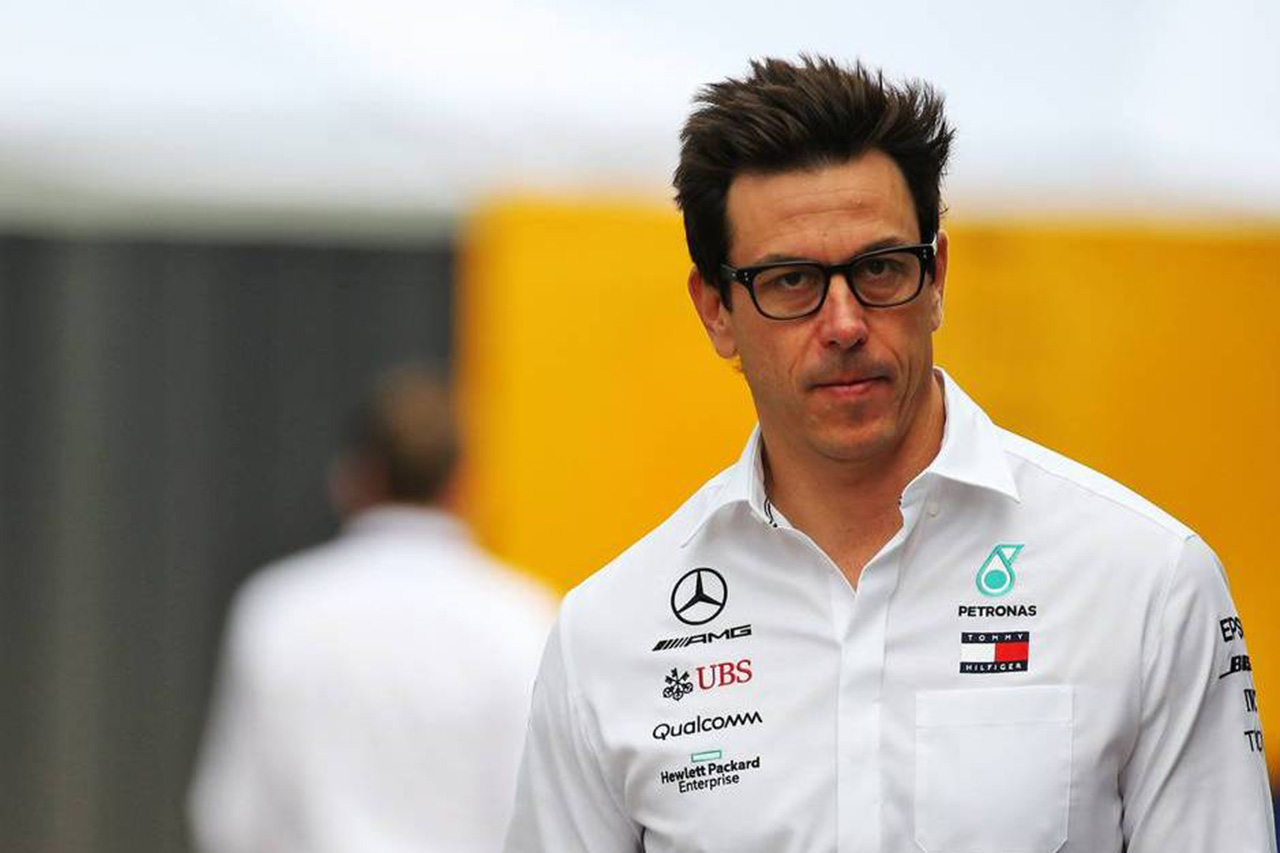 トト・ヴォルフ、メルセデスF1のチーム代表を辞任との報道