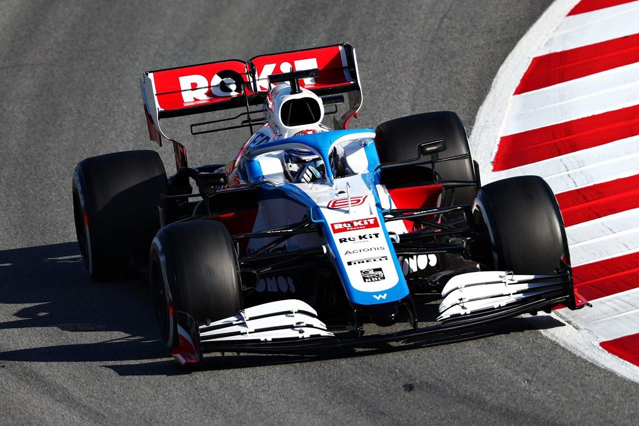 ウィリアムズF1、チーム売却の手続き開始を発表